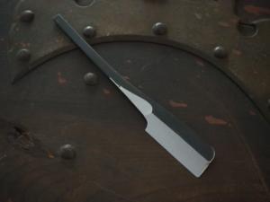 Swordsmith・Shigeyoshi Iwasaki Kamisori Icyougake (Small)