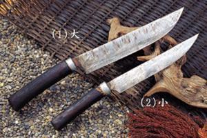 Yasuyoshi Ikemura Yaeyama-「Kaiyo-Hocho」Small・Double Bevel
