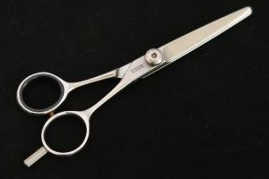 MINK  Vintage Japanese prime quality Hair cutting Shears A280 The 80's