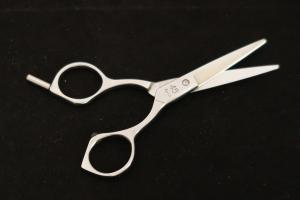 Vintage Japanese Hair cutting Shears MUNEMASA AZUMA 45 The 80's