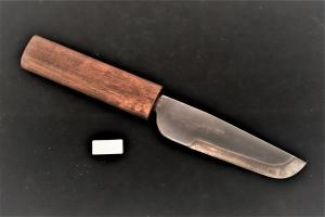 Vintage Japanese style Hunting Skinner  Single-bevel(S)  The1960's